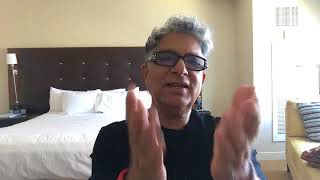 Twin Flame or Soulmate concept explained  Deepak Chopra, MD