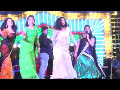 Kavuru Prabha 2017...Paritala Song