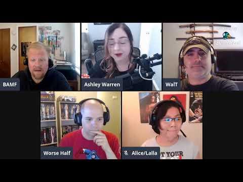 RPG Writer Workshop Chat On BAMF