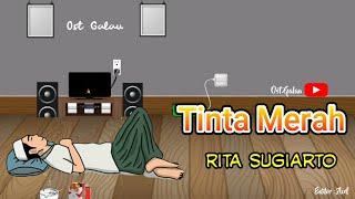 Tinta Merah - Rita Sugiarto (Dangdut Cover)