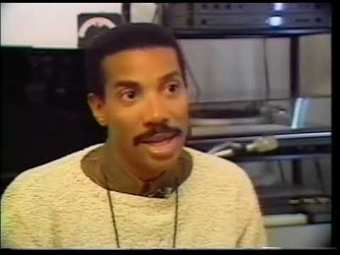 In the '80s - Paul David Wilson, Music Television Commercials