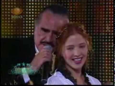 Vicente Fernandez - Para siempre.avi from YouTube · Duration:  2 minutes 44 seconds