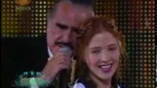 Watch Vicente Fernandez Para Siempre video