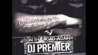 Raekwon - Baggin Crack (DJ Premier)