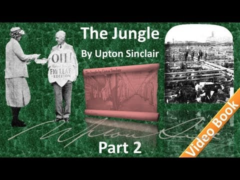 Part 2 - The Jungle Audiobook by Upton Sinclair (Chs 04-07) Travel Video