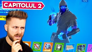 iRaphahell reactioneaza la Fortnite 2!