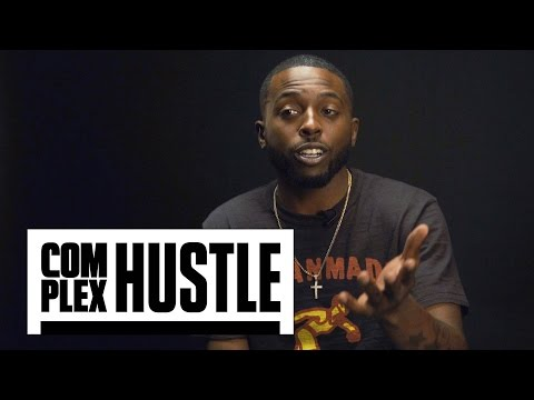 Dee Goodz Talks Growth, Sacrifice & The Hustle Of Being Independent