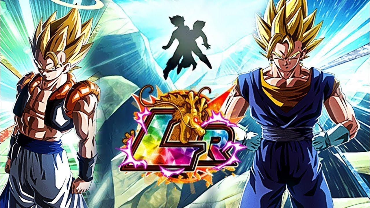 Who Should You Summon Lr Super Vegito Gogeta Banner Dbz Dokkan Battle 3rd Year Anniversary Youtube