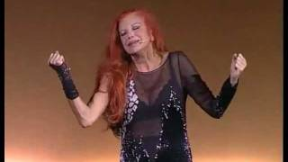 Milva canta Brecht - Surabaya Johnny (Live dal Piccolo Teatro Strehler di Milano)