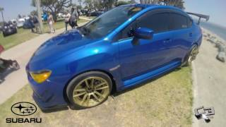 Recap Subaru Summer Solstice 2k17 | Chula Vista C.A