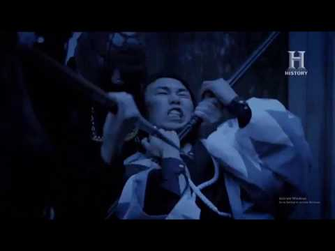 Addestrati per Uccidere - I ninja