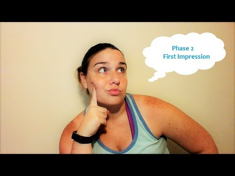 Jamie Eason Live Fit Phase 2 First Impression