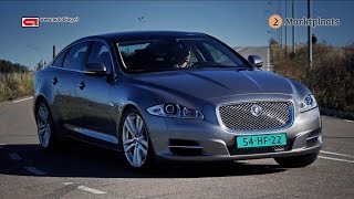 Jaguar XJ (X351) buying advice