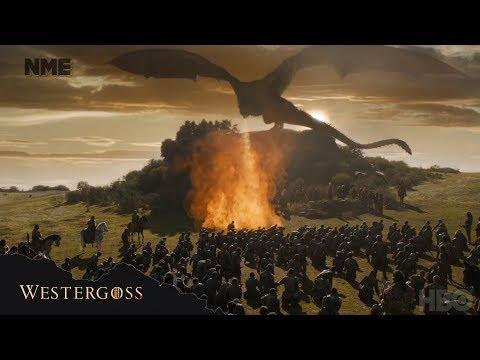 Westergoss – Game of Thrones season 7 episode 5: Eastwatch