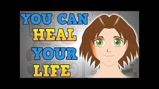 You Can Heal Your Life book summary in Hindi