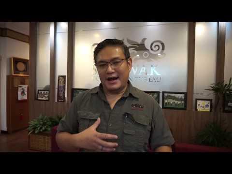 Leadership Game at Sarawak Convention Bureau