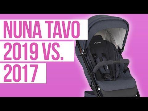 nuna-tavo-stroller-2019-vs-2017- -full-review!