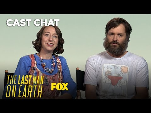 The Kristen Schaal Show: Will Forte | Season 4 | THE LAST MAN ON EARTH