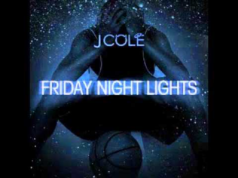 J. Cole - Back To The Topic (Freestyle) (Friday Night Lights)