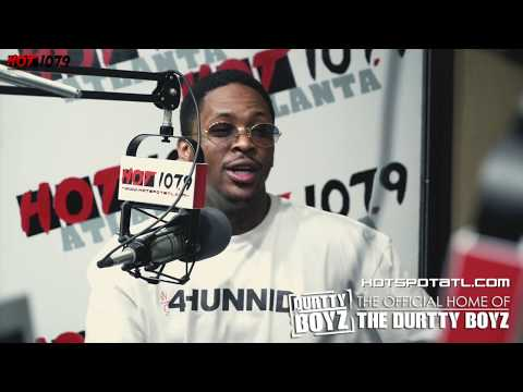 YG Reveals How He & DJ Mustard Figured It Out After There Quarrel On Instagram