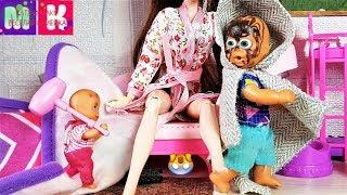 КАТЯ И МАКС КУКЛЫ #СЕМЕЙКА БАБАЙКА МУЛЬТФИЛЬМ #куклы #мультики