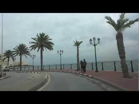 Back To Tunisia February 2013.
