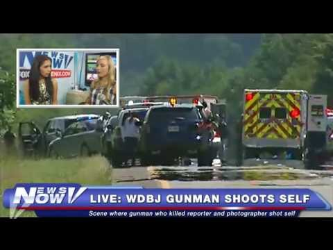 FNN: Extensive Coverage of Fatal Shooting of WDBJ Reporter and Photographer