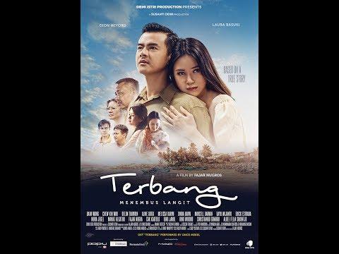 Terbang: Menembus Langit Official Trailer   Tayang Di Bioskop 19 April 2018