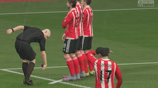 Video Gol Pertandingan Southampton vs AFC Bournemouth