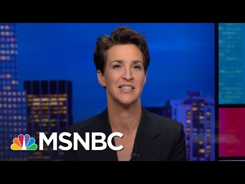 Watch Rachel Maddow Highlights: May 20 | MSNBC