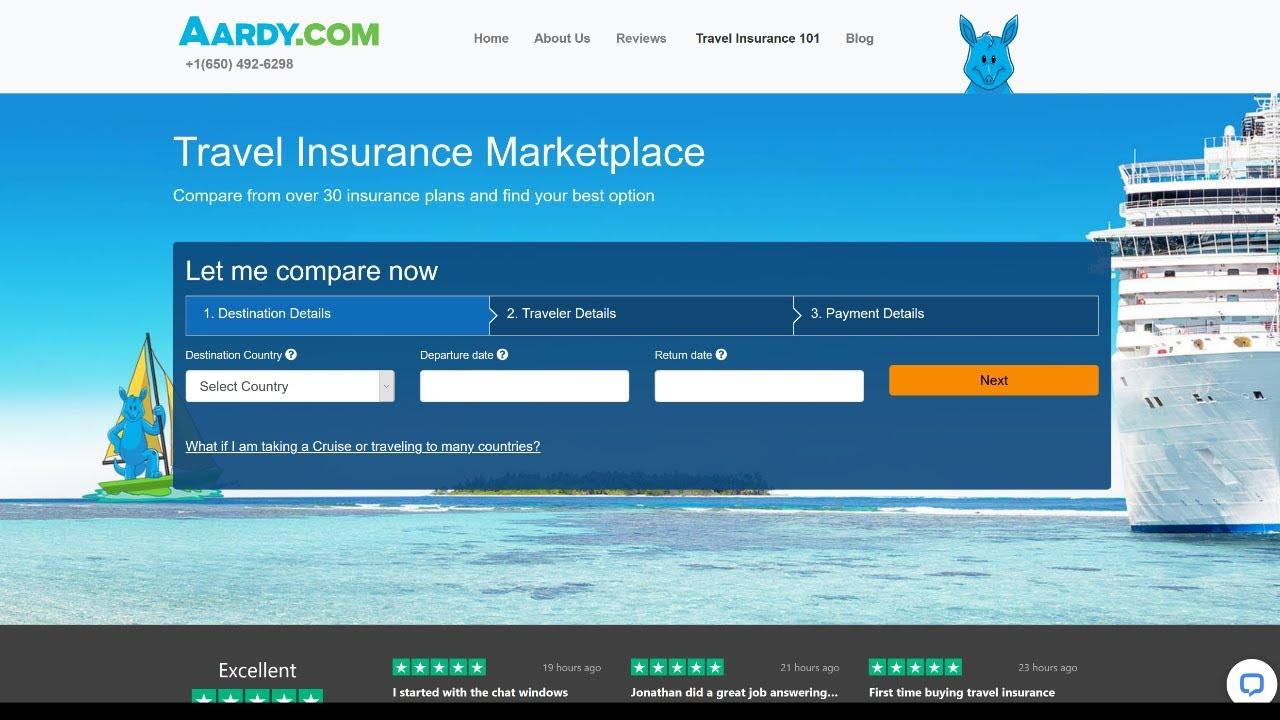 Should I Buy AAA Travel Insurance? - Company Review   AardvarkCompare