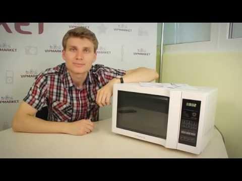 Обзор Микроволновая печь Daewoo KOR-6L6B. Выбираем Микроволновую печь Daewoo