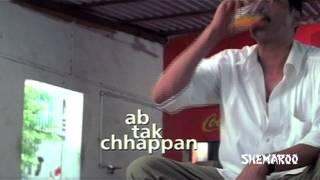 ab tak chappan movie part 1 nana patekar revathi ram gopal varma