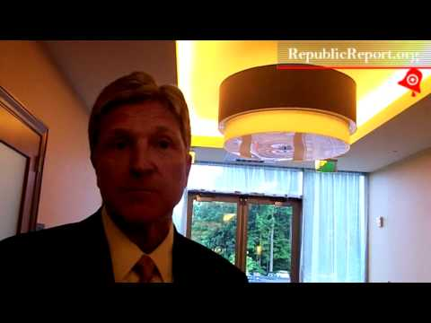 VA Democratic Party Chair Brian Moran defends his lobbying firm