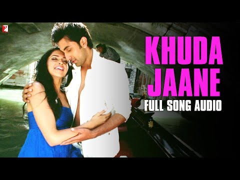 Khuda Jaane - Full Song Audio | Bachna Ae Haseeno | KK | Shilpa Rao | Vishal and Shekhar Mp3