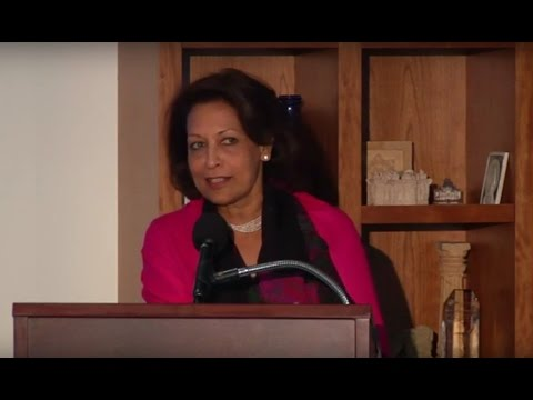 Lecture - The Many Wonders of India, April 2012