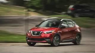 2019 Nissan Kicks car review