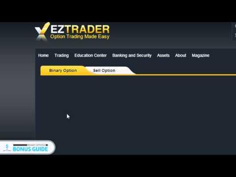 EZTrader Review 2017, User Ratings, Bonus, Demo & More