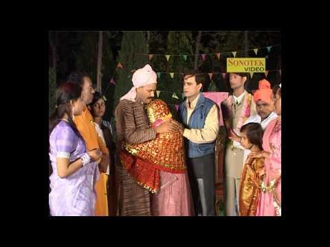 Lado Rove Matna_Piya Dikhla De Nochandi_Bhuleram Suman Bahar_Haryanvi_Lokgeet_Sonotek_Cultural Song