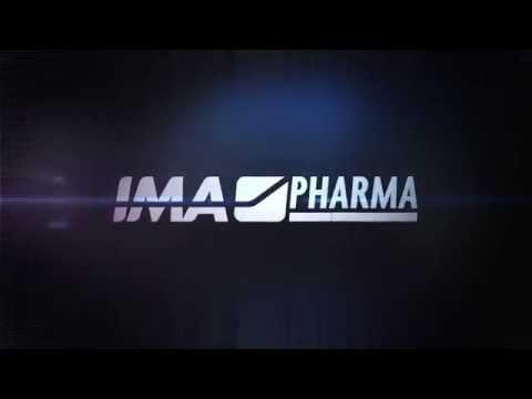 Save the date   IMA Pharma at INTERPACK 2014