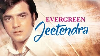 evergreen jeetendra bollywood hindi songs jukebox audio