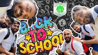 Back To School   Royal College   Vlog