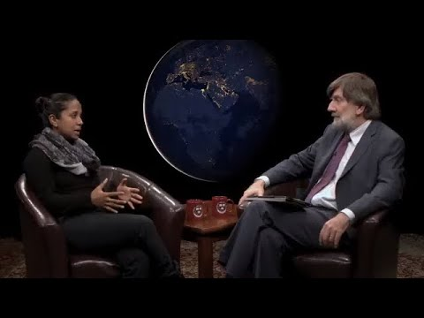 Readings in Global Health: A Provider's Perspective on the Ebola Outbreak (HarvardX)