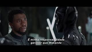 Pantera Negra: