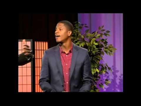 Good Guy Gospel Perform/Interview 2nd @GoodGuyGospel