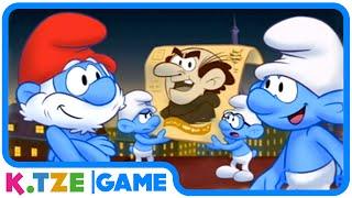 Let's Play Die Schlümpfe 2 ❖ Der Film als Nintendo Wii Spiel auf Deutsch | HD Part 6.