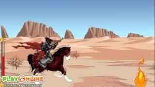 Игра: Борьба с Драконом (Game: Fighting theDragon)