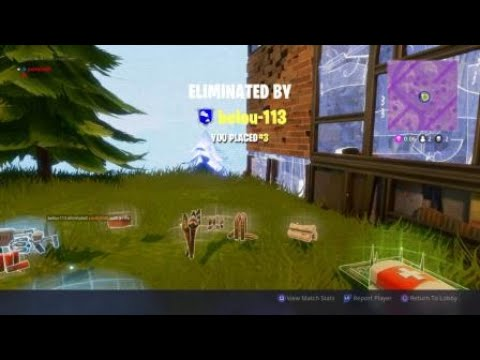 WTF HOW | Fornite gameplay Cairo