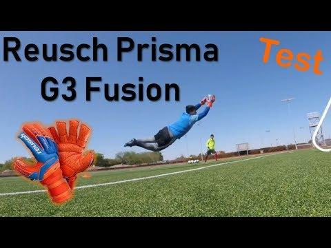 Reusch Prisma G3 Fusion