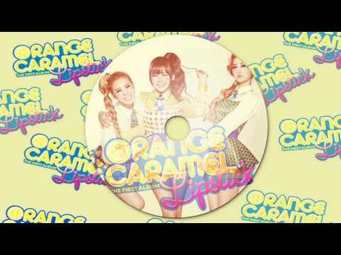 [AUDIO] Orange Caramel (오렌지캬라멜) - 밀크쉐이크 (Milkshake)